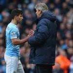 Bóng đá - Man City: Ai xứng đáng thay Aguero