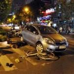 Tin tức trong ngày - Tranh cãi việc nêu tên người vi phạm giao thông