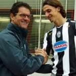 """Bóng đá - Tự truyện gây """"sốc"""" của Ibrahimovic (Kỳ 27)"""