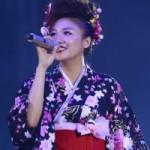Ca nhạc - MTV - Văn Mai Hương diện kimono lạ mắt