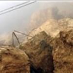 Tin tức trong ngày - Hải Phòng: Núi đá sạt lở, 2 công nhân chết thảm