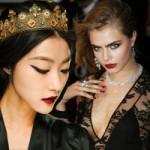 """Thời trang - 10 siêu mẫu """"cai trị"""" làng thời trang quốc tế"""