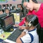 Giáo dục - du học - GV tiếng Anh: Cứ dạy rồi... nâng chuẩn sau!