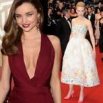 Thời trang - Lộ diện 18 ngôi sao mặc đẹp nhất thế giới