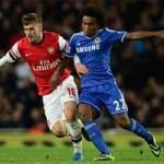 Bóng đá - Derby Arsenal – Chelsea: Cán cân ở giữa
