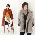Thời trang - 4 mẫu áo khoác giúp bạn trẻ hơn