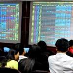 """Tài chính - Bất động sản - VN-Index ngã trước cửa """"thiên đường"""""""