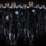 """Thời trang Hi-tech - Ronaldo, Messi vào """"biệt đội bóng đá Galaxy"""""""