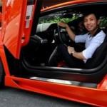Ô tô - Xe máy - Những đại gia trẻ sở hữu dàn siêu xe khủng nhất Việt Nam