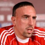 Bóng đá - QBV: Ribery không bận tâm tới Ronaldo