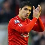 Bóng đá - HOT: Suarez ký hợp đồng mới với Liverpool
