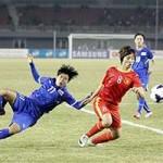 - HOT SEA Games: Bóng đá thua toàn tập (20/12)