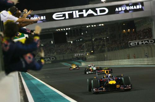 F1: FIA và những quy định thay đổi (P.2) - 1