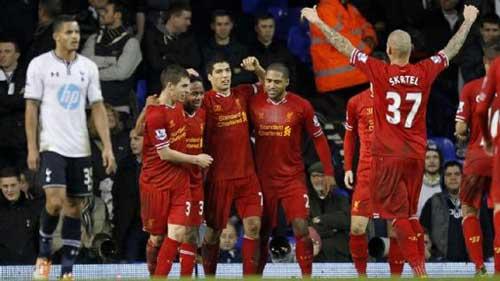 Liverpool – Cardiff: Tạm chiếm ngôi đầu - 2