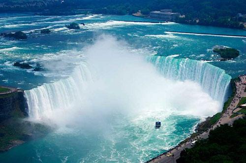 Những thác nước thần tiên nơi 'hạ giới' - 2