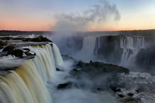 Những thác nước thần tiên nơi 'hạ giới' - 4