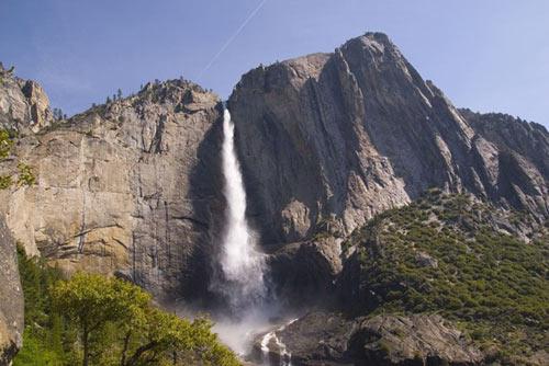 Những thác nước thần tiên nơi 'hạ giới' - 6