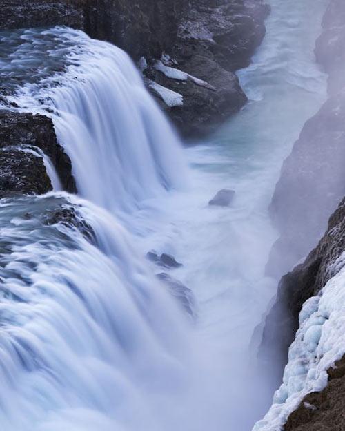 Những thác nước thần tiên nơi 'hạ giới' - 7