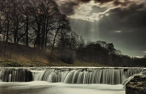 Những thác nước thần tiên nơi 'hạ giới' - 9