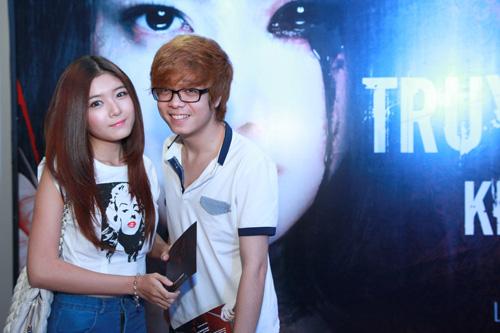 """2013: """"Bội thu"""" scandal của hot girl Việt - 5"""