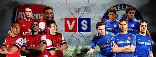 Arsenal – Chelsea: Vững tin nơi Pháo thủ - 2