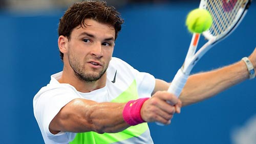 Tennis: Tương lai trong tay ai, Raonic, Janowicz hay Dimitrov? - 3