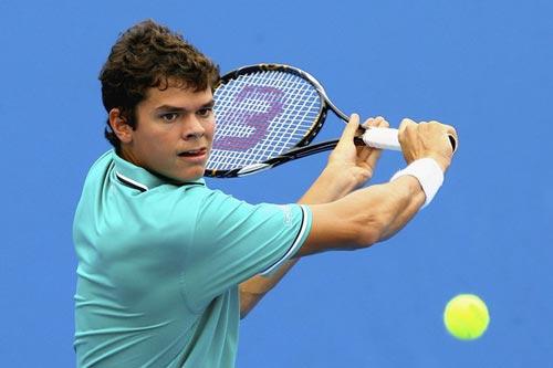 Tennis: Tương lai trong tay ai, Raonic, Janowicz hay Dimitrov? - 1