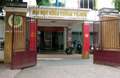 Quốc hội yêu cầu làm rõ khiếu nại tại ĐH Hùng Vương - 1