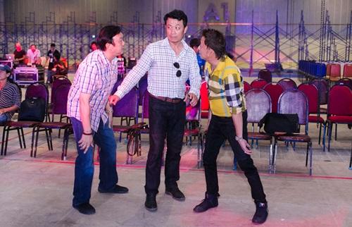 Show tiền tỷ của Vân Sơn chấp nhận lỗ - 4
