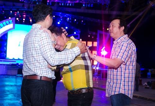 Show tiền tỷ của Vân Sơn chấp nhận lỗ - 5