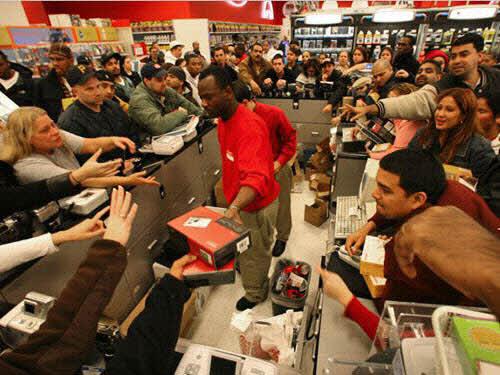 40 triệu tài khoản của Target bị đánh cắp - 1