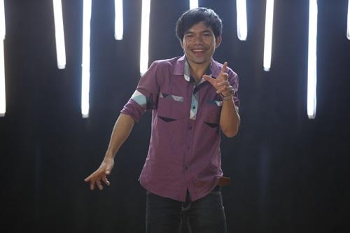 """Sao Việt """"lộ """"bản chất"""" thật trên sân khấu - 3"""
