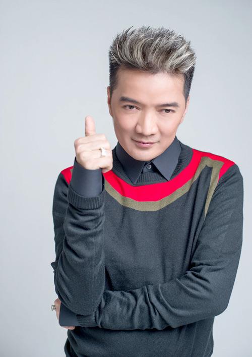 Mr Đàm nối gót Hương Hồ trên ghế nóng - 2