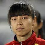 """Bóng đá - Kiều Trinh: Nữ VN sẽ """"làm lại"""" ở Asian Cup"""