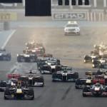 Thể thao - F1: FIA và những quy định thay đổi (P.2)