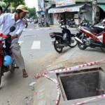 Tin tức trong ngày - Thi công ẩu gây tai nạn, có thể ở tù
