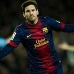 """Bóng đá - Messi """"khẩu chiến"""" với Phó chủ tịch Barca"""