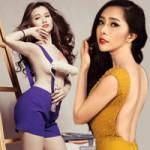 Ca nhạc - MTV - Bạn gái đại gia, xinh đẹp của sao nam Việt 2013