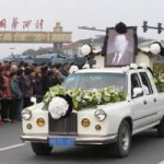 Thế giới - TQ cấm quan chức tổ chức tang lễ đình đám