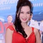 Thời trang - Tuổi 40 đầy mê hoặc của MC Thanh Mai