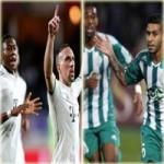 Bóng đá - Casablanca - Bayern: Một trời một vực