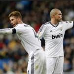"""Bóng đá - Real: Khi hàng thủ quá """"mất chất"""""""
