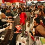 Công nghệ thông tin - 40 triệu tài khoản của Target bị đánh cắp