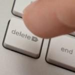 """Công nghệ thông tin - """"Hô biến"""" khỏi Internet với dịch vụ Just Delete Me"""