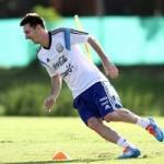 Bóng đá - HOT: Messi bước vào giai đoạn điều trị cuối