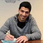 Bóng đá - Real còn nguyên cơ hội mua Suarez
