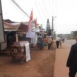 Tin tức trong ngày - Mang quan tài ra đường phản đối giải tỏa chợ