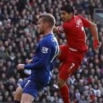 Bóng đá - Liverpool – Cardiff: Lễ hội ở Anfield