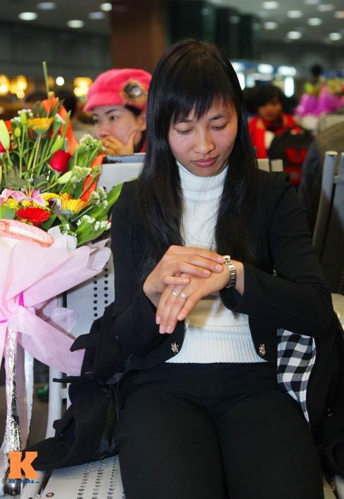 Ngày về vui vẻ của thượng úy Nguyễn Văn Lai - 2