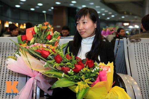 Ngày về vui vẻ của thượng úy Nguyễn Văn Lai - 1